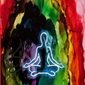 My book: Finding Balance and Forgiveness Through Chakras and Art